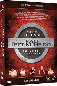 Best Of 5 Experts: Kali Jeet Kune Do Self Defense