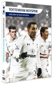 Tottenham Hotspur Season Review 2012/ 13 [Import]