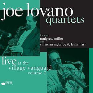 Quartets: Live At The Village Vanguard Vol. 2