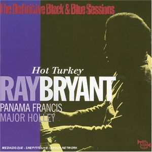 Hot Turkey