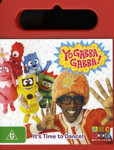 Vol. 1-Yo Gabba Gabba! [Import]