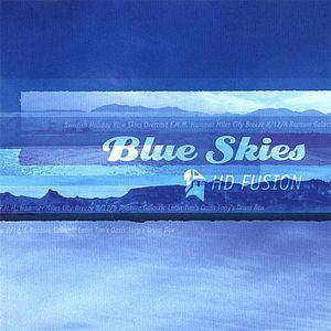 HD Fusion : Blue Skies