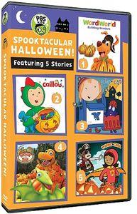 PBS Kids: Halloween Fun - Spooktacular Halloween