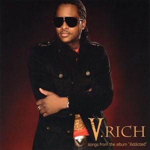 V.Rich-Songs from the Album Addicted