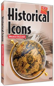 Historical Icons: Winston Churchill