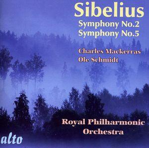 Symphonies Nos. 2 & 5
