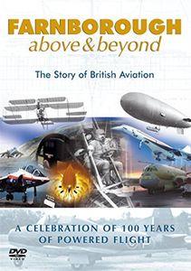 Farnborough: Above & Beyond
