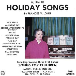 Holiday Songs & Songs for Children