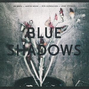Blue Shadows