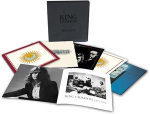 1972 - 1974 [Import] , King Crimson