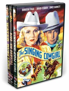 Dorothy Page: The Singing Cowgirl Collection