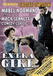The Extra Girl