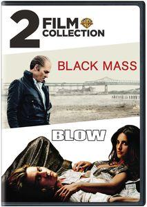 Black Mass /  Blow