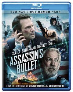 Assassin's Bullet [Import]