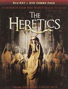 The Heretics [Import]