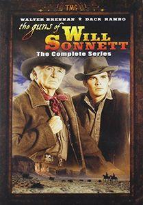 The Guns of Will Sonnett: The Complete Series
