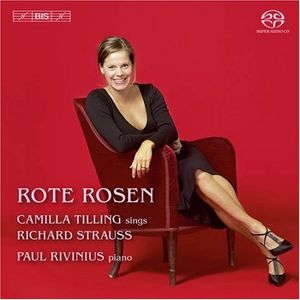 Rote Rosen - Songs