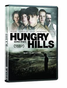 Hungry Hills [Import]