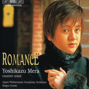 Romance: Mendelssohn, Dvorak, Grieg, Gounod, Etc.