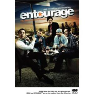 Entourage: The Complete Second Season