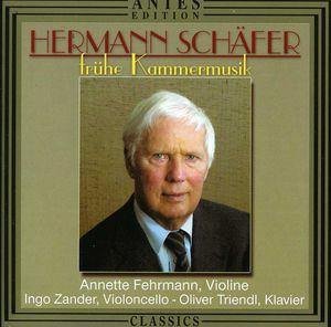 Fruhe Kammermusik: Son No 2 for Violin & PN