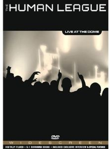 Live at the Dome [Import]