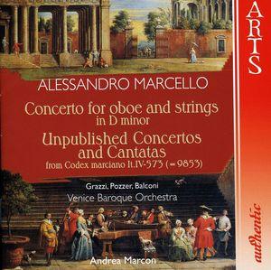 Oboe Concerto in D minor