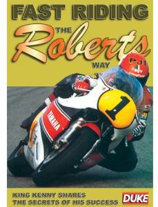 Fast Riding the Roberts Way