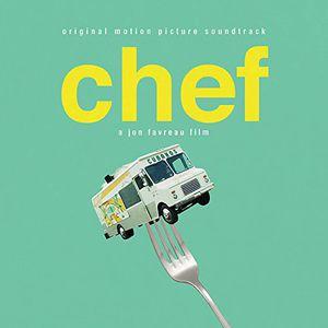 Chef (Selections from Original Soundtrack) (Original Soundtrack)