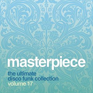 Masterpiece the Ultimate Disco Funk Collec 17 /  Various [Import]