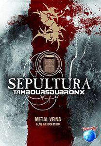 Metal Veins: Alive at Rock in Rio