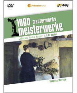 1000 Masterworks: Skagens Museum