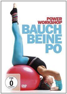 Power Workshop: Bauch Beine