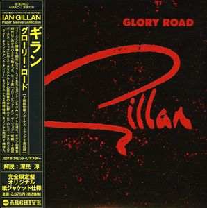 Glory Road [Import]
