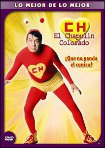 El Chapulin: Que No Panda El Cunico [Import]