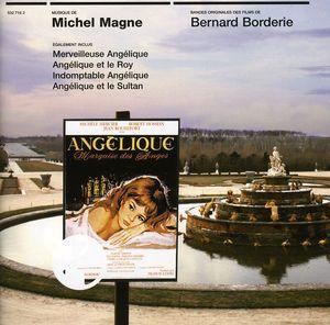 Angelique Marquise Des Anges [Import]