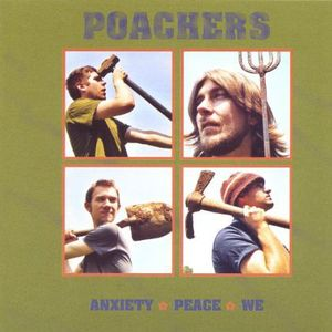 As 'Poachers'-Anxiety Peace We