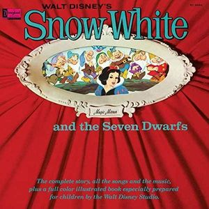 Magic Mirror: Snow White & The Seven Dwarfs (Original Soundtrack) [Import]