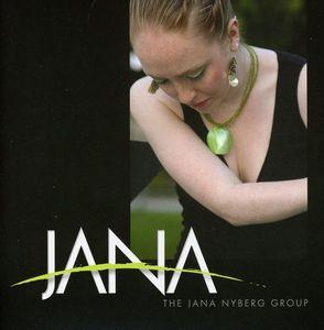 Jana Nyberg Group
