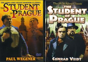 Student of Prague Collection (1913 & 1926)