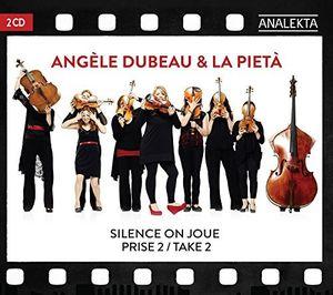 Take 2 /  Silence On Joue