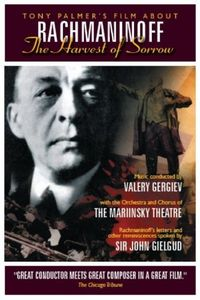 Tony Palmer's Film About Rachmaninoff: Harvest of