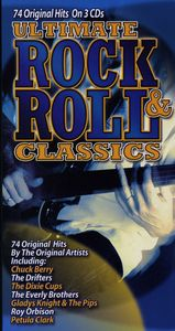Ultimate Rock & Roll Classics /  Various