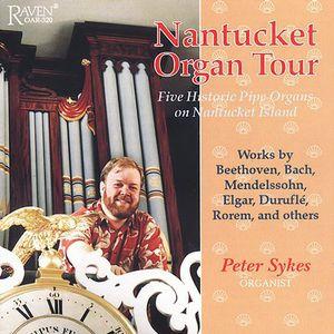 Nantucket Organ