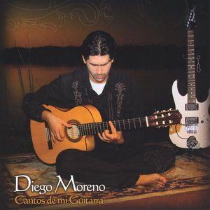 Cantos de Mi Guitarra