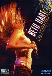 Hart, Beth: Live at Paradiso