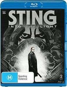 WWE: Sting - Into The Light [Import]