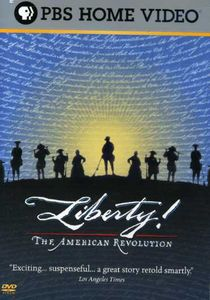 Liberty: American Revolution