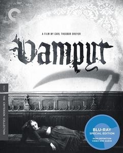 Vampyr (Criterion Collection)