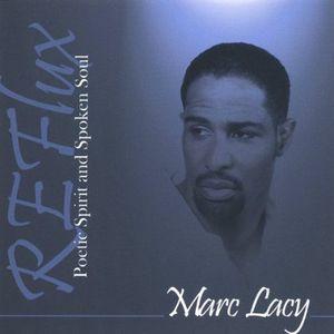 Reflux-Poetic Spirit & Spoken Soul